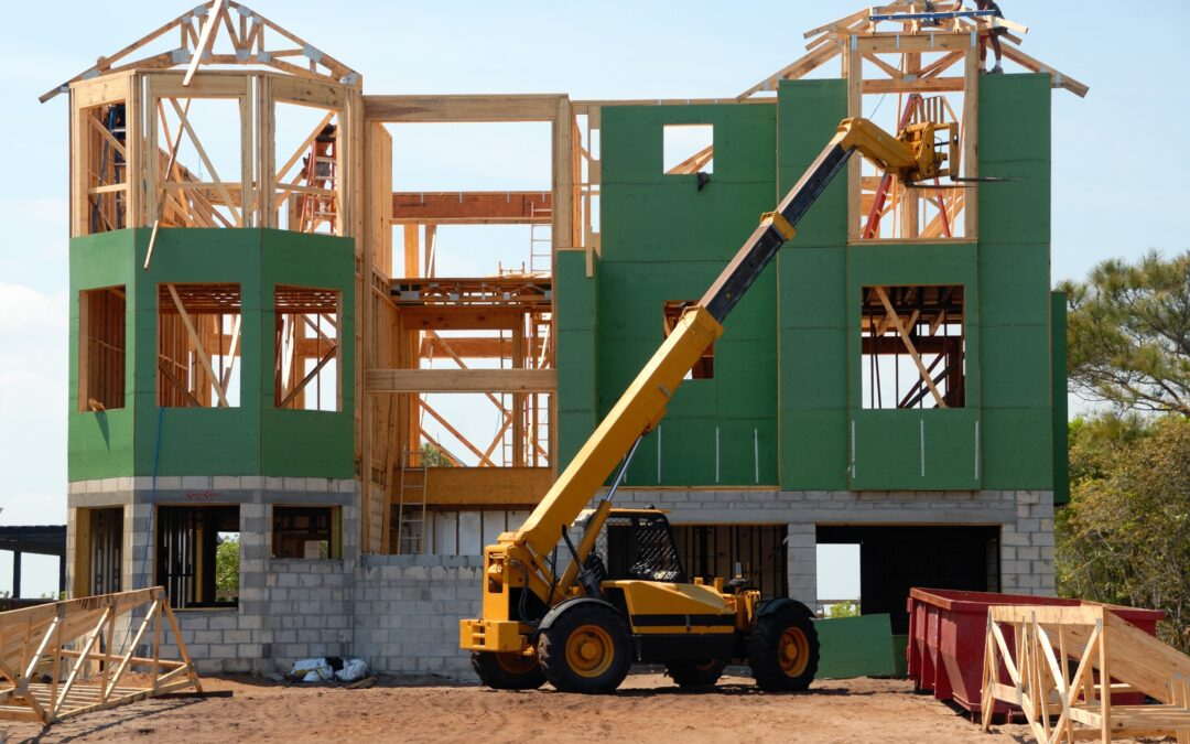 How to Choose the Best General Contractor